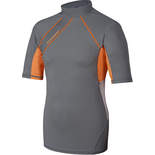 Adult Short Sleeve Rash Vest